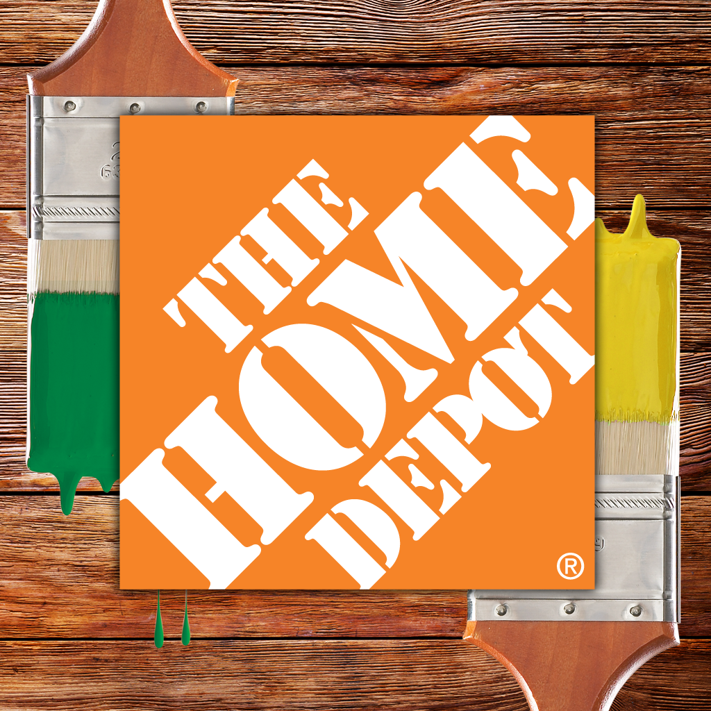 The home depot style guide by the home depot inc for Home style guide